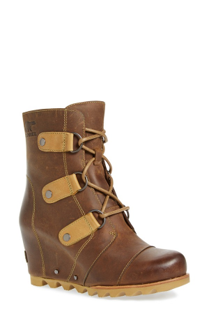 SOREL 'JoanArctic' Wedge Boot. Nordstrom. $239.95