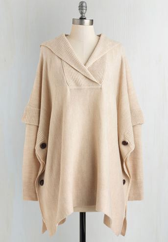 Oatmeal and About Sweater. Modcloth. $64.99
