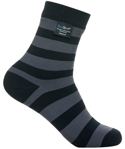 Dexshell Ultralite Bamboo Waterproof Socks. Amazon. $29.