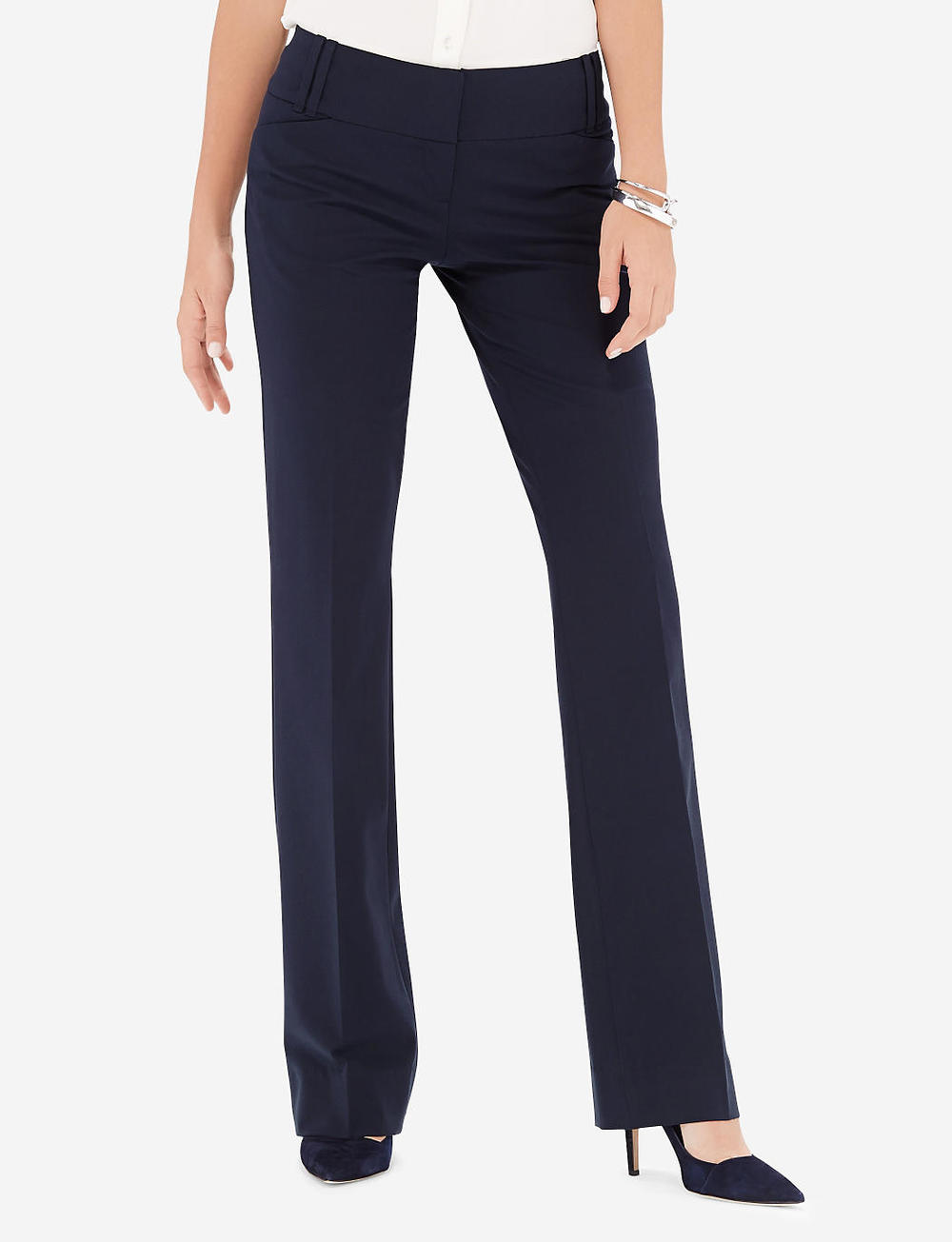 Cassidy Collection Bootcut Pants. Available in multiple colors. The Limited. Was: $79 Now: $39.