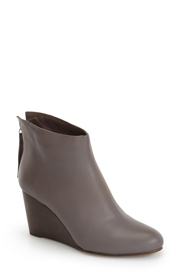 Coclico Escuro Wedge Boot. Nordstrom. Was: $475 Now: $332.
