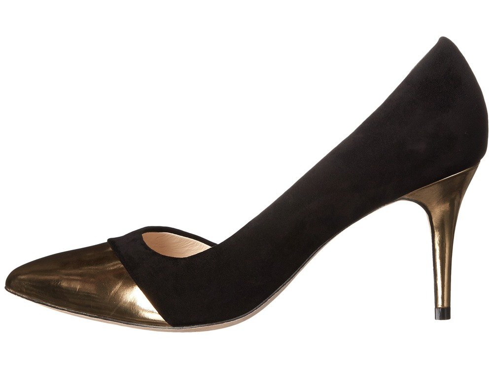 Cole Haan Highline Cap Toe Pump Pointy Toe. Cole Haan. $248.
