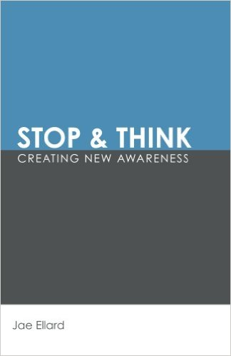 Stop & Think. Amazon. From $12.