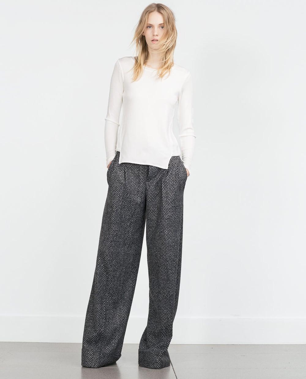 Knit Sweater. Zara. Was: $29 Now: $19.