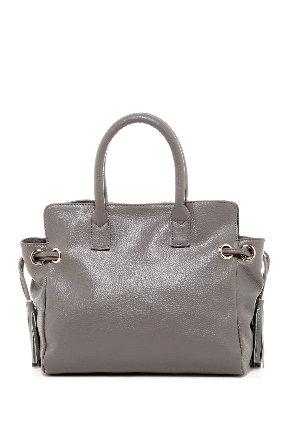 Onna By Onna Ehrlich Iris Leather Tote. Nordstrom Rack. Was: $225 Now: $99.