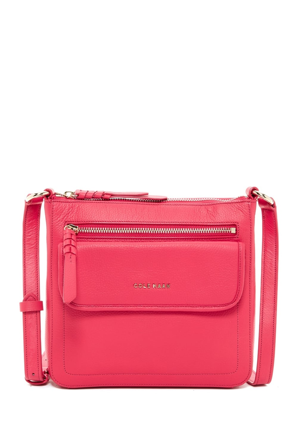 Cole Haan Amherst Cross Body Bag. Available in multiple colors. Nordstrom Rack. Was: $198 Now: $98.