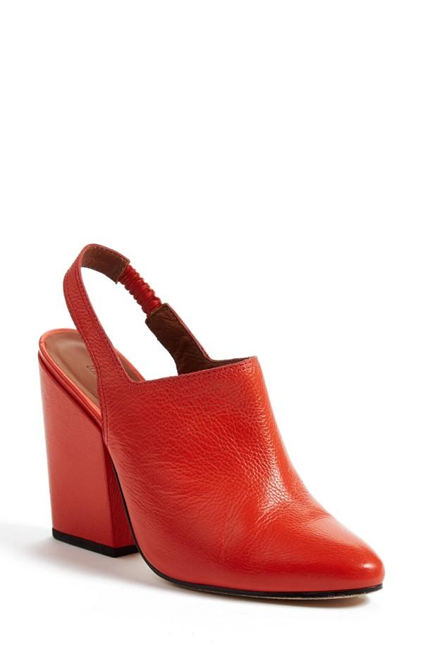 Rachel Comey Kai Slingback Mule. Nordstrom. $437.