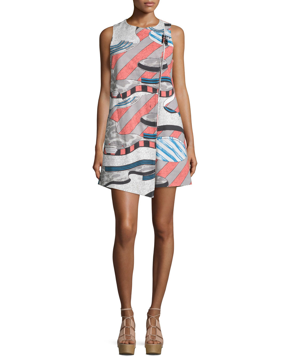 Opening Ceremony Pools Sleeveless Romper. Neiman Marcus. Was: $595 Now: $387.