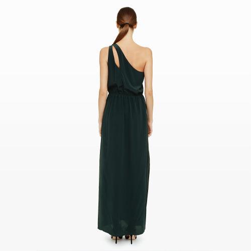 Verlise Silk Maxi Dress. Club Monaco. Was: $249 Now: $209.