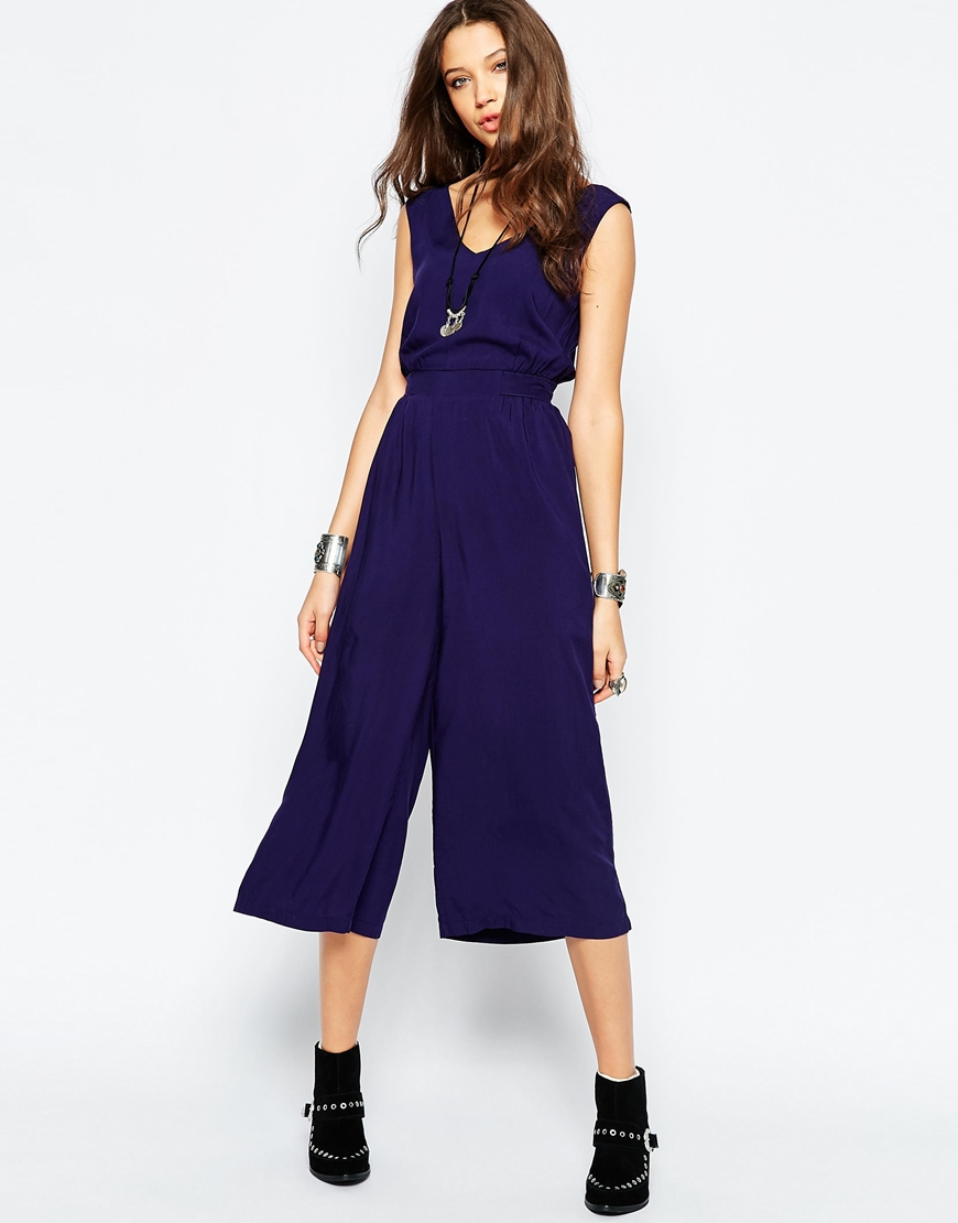 Glamorous Tall Wide Leg Jumpsuit. ASOS. $55.