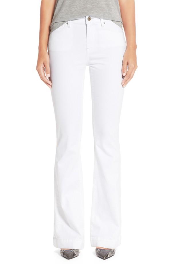Mavi Jeans Sheena Stretch Flare Leg Jeans. Nordstrom. $98.