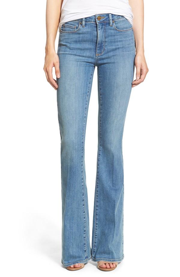 Paige Denim Lou Lou Flare Jeans. Nordstrom. $199.