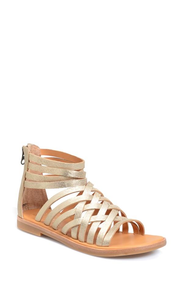 Kork Ease Palmyra Gladiator Sandal. Available in multiple colors. Nordstrom. $144.
