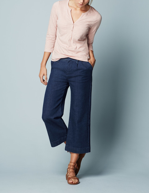 Eton Crop WC168. Available in two washes. Go for the dark. Boden. Was: $108 Now: $96.