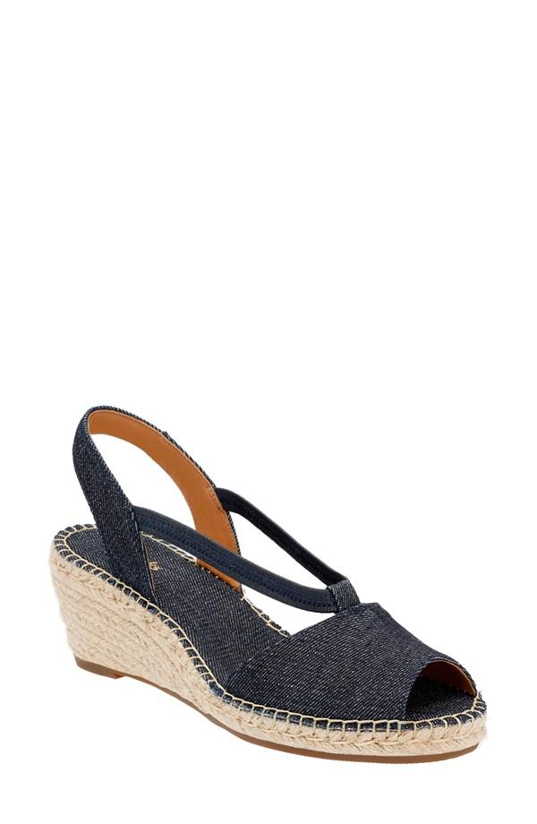 Clarks Petrina Lulu Slingback Sandal. Nordstrom. $99.