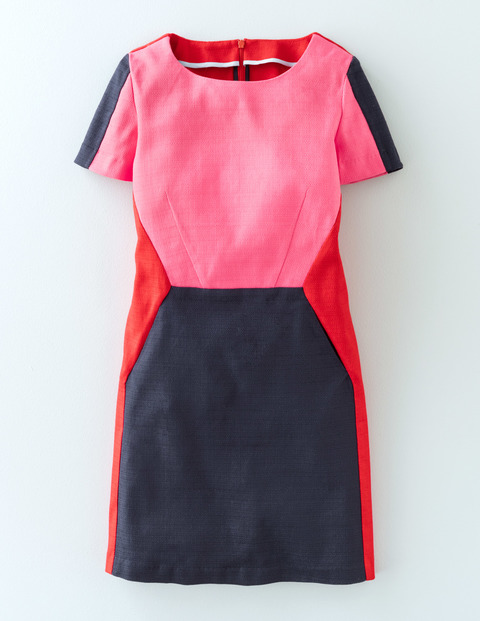 Petite Pippa Tunic Dress. Available in multiple colors, prints.Boden. $108. Pockets!