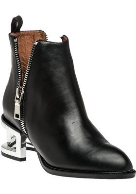 Jeffrey Campbell Boone Ankle Boot. Jildor. $210.