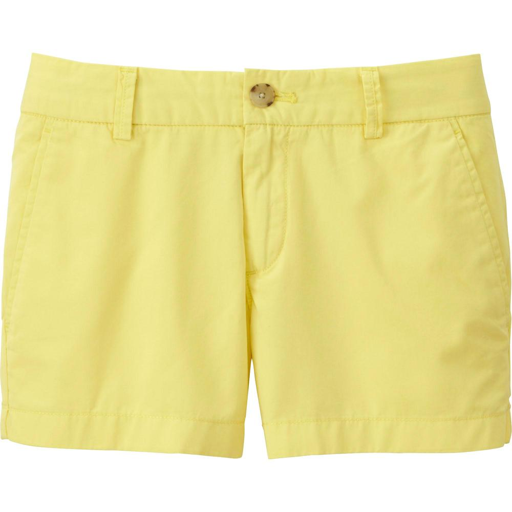 Chino Micro Shorts. Available in multiple colors. Uniqlo. $19.