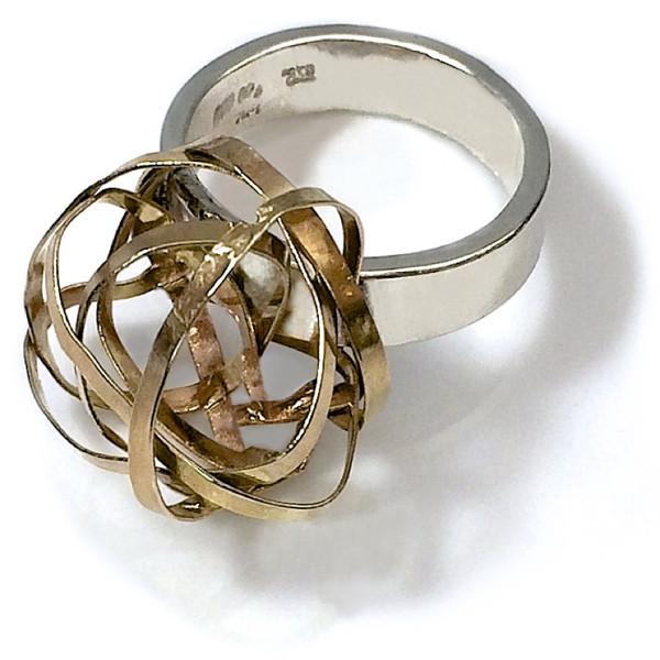 Kelly Ring. Tara Hutch Fine Jewelry. $225.