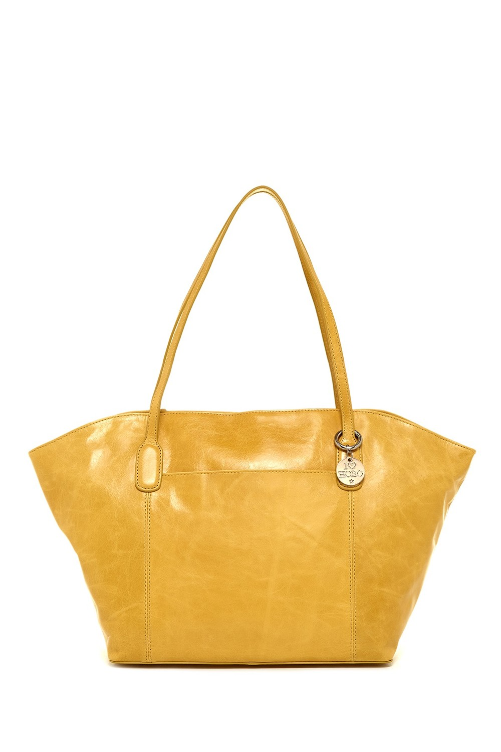 Hobo Patti Leather Tote. Nordstrom Rack. Was: $248 Now: $124.