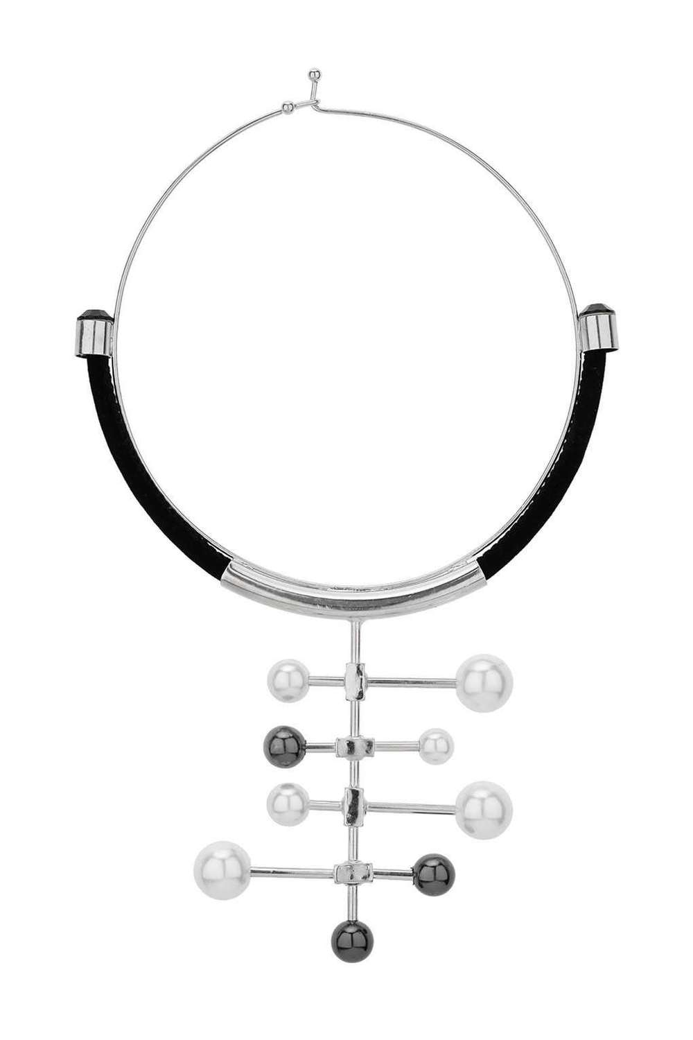 Atom Torque Necklace. Topshop. Was: $22 Now: $11.