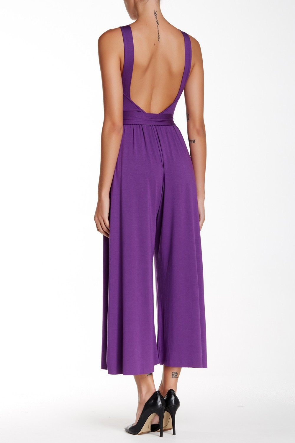 Rachel Pally Doutzen Jumpsuit. Nordstrom Rack. Was: $251 Now: $109.