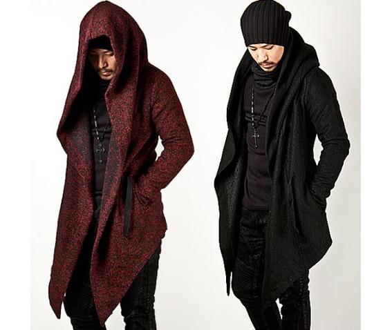 Avant Garde Mens Assassin Creed Inspired Hoodie. Rebels Market. $85.
