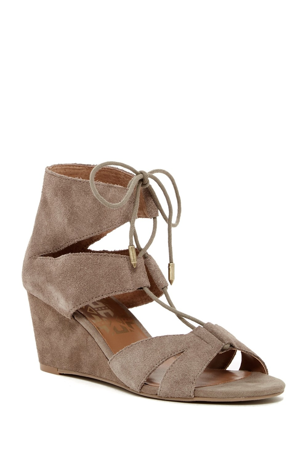 Dolce Vita Larana Chunky Sandal. Available in two colors. Nordstrom Rack. Was: $129 Now: $79.