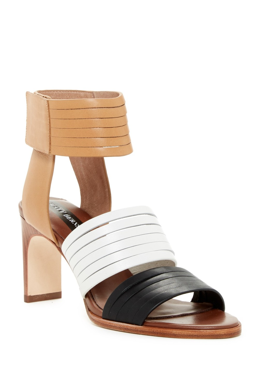 Matt Bernson Pacifique Sandal. Nordstrom Rack. Was: $259 Now: $154.