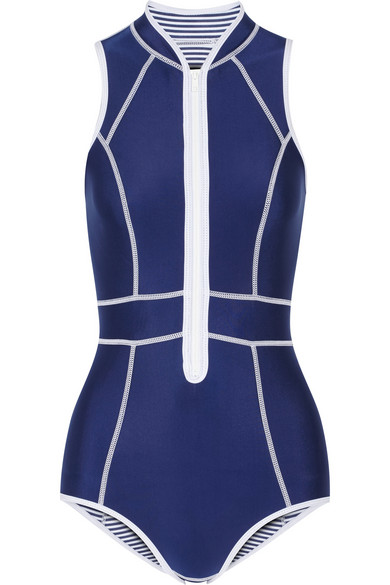 Duskii Saint Tropez Neoprene Swimsuit. Net-a-Porter. $230.