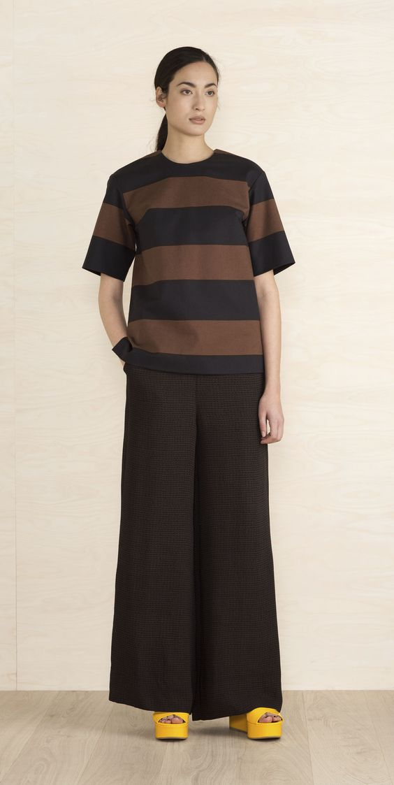 Pinar Trousers. Marimekko. Was: $495 Now: $247.