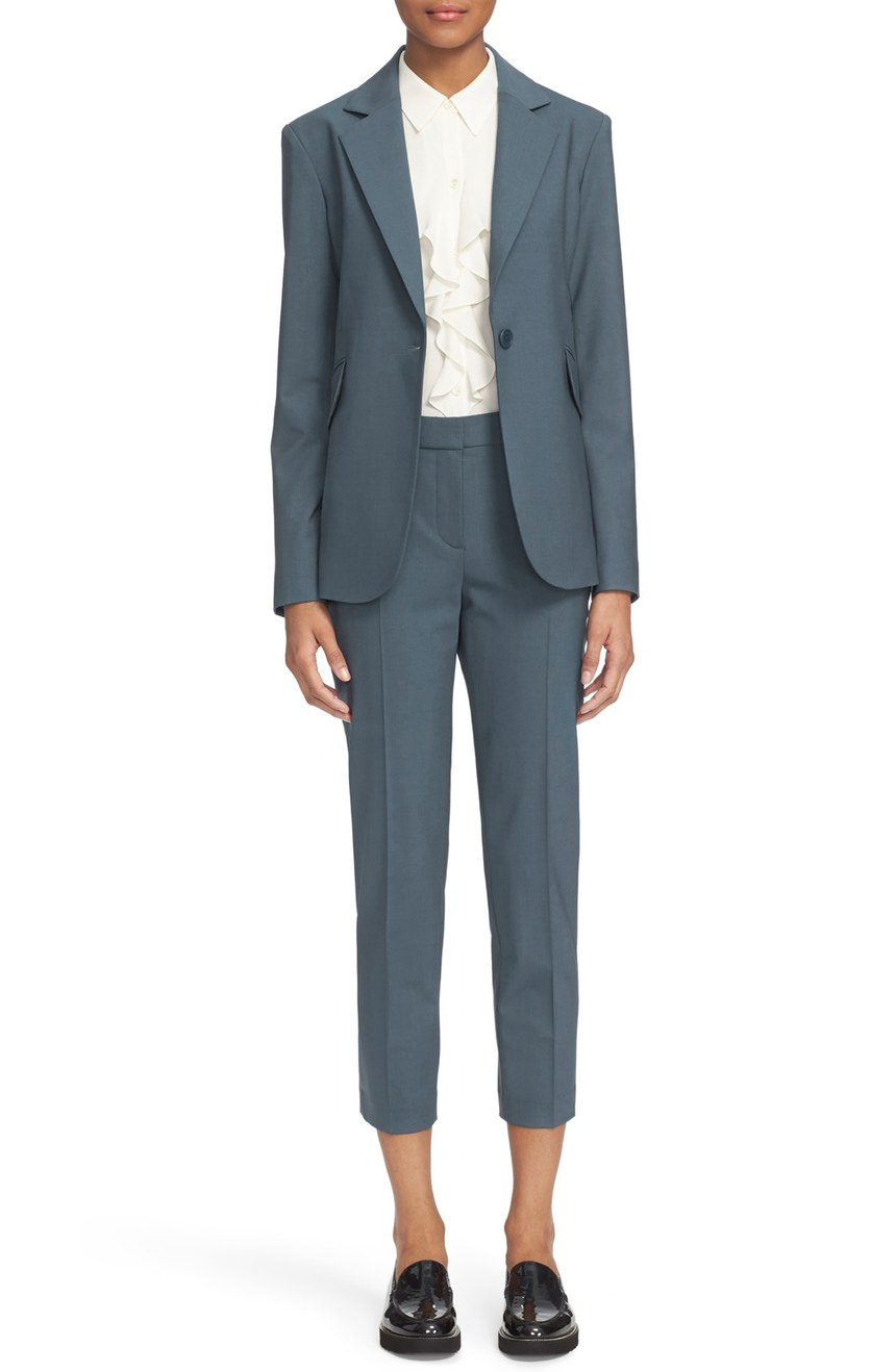 Theory  'Brixmill B Token' Suit Jacket. Nordstrom. Now: $297. Will be: $445.