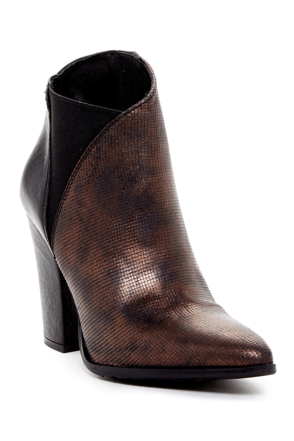 Charles David Charla Bootie. Nordstrom Rack. Was: $279 Now: $169.