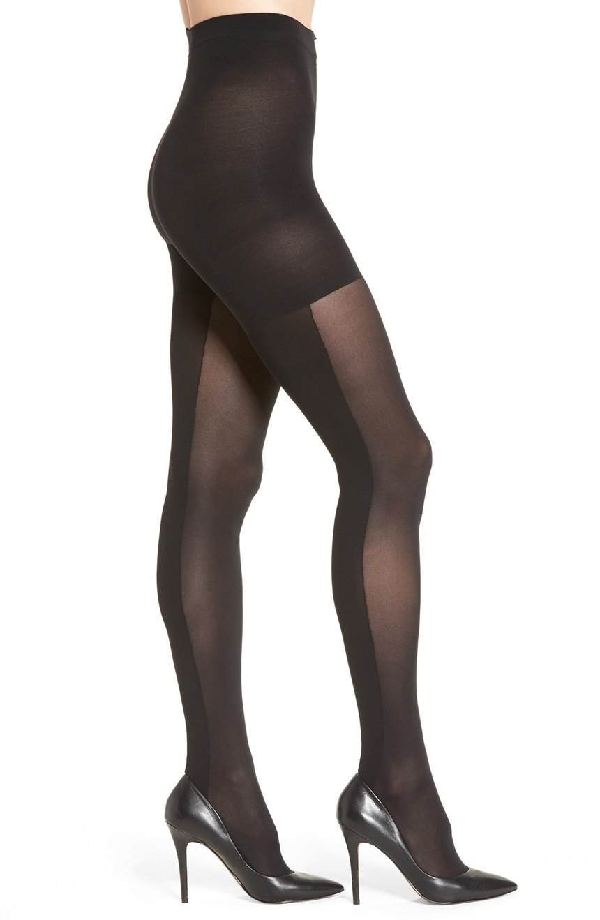 Traditional Pantyhose Styles