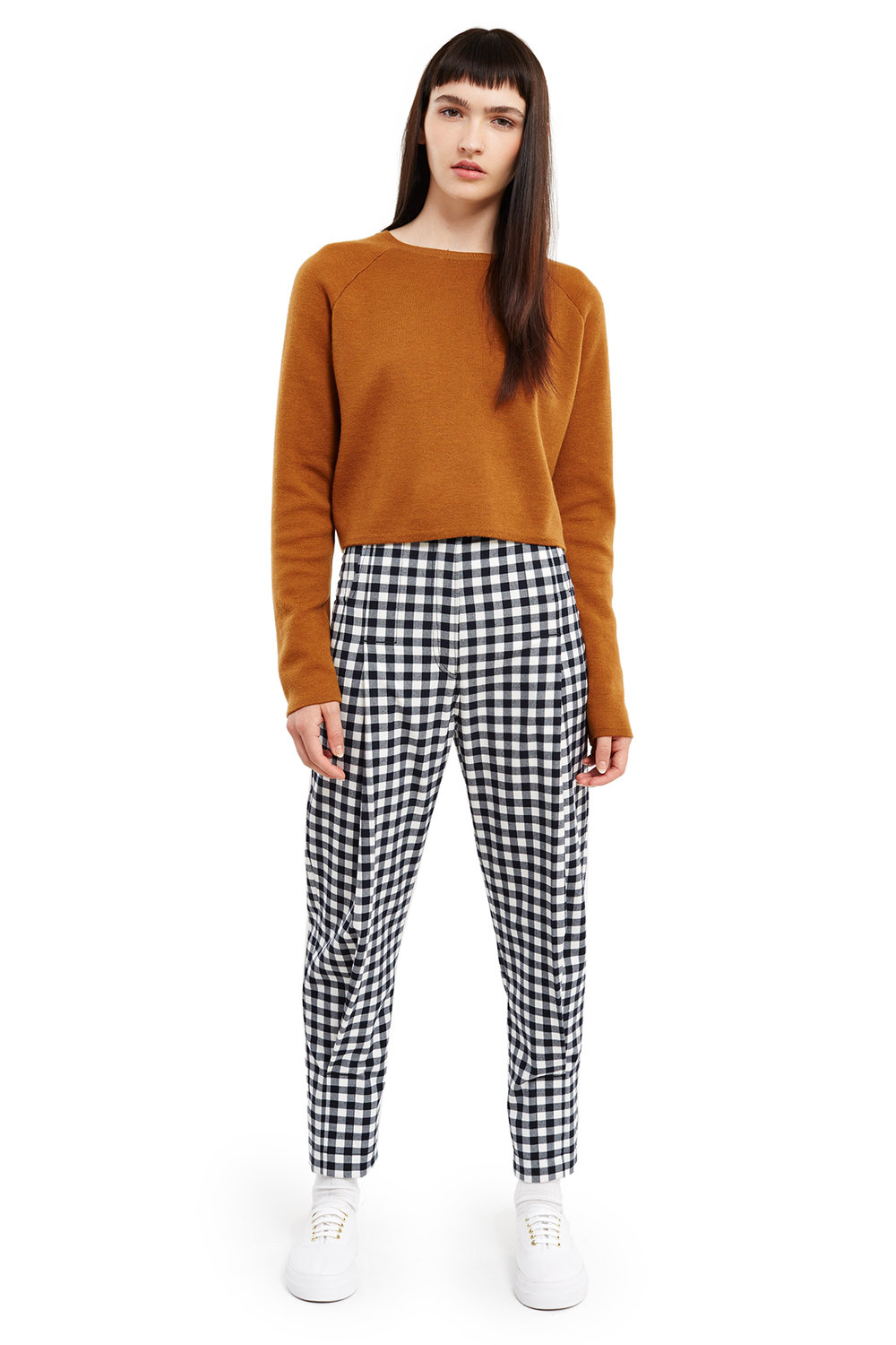 Esprit by Opening Ceremony PLAID PANTS. Opening Ceremony. $155.