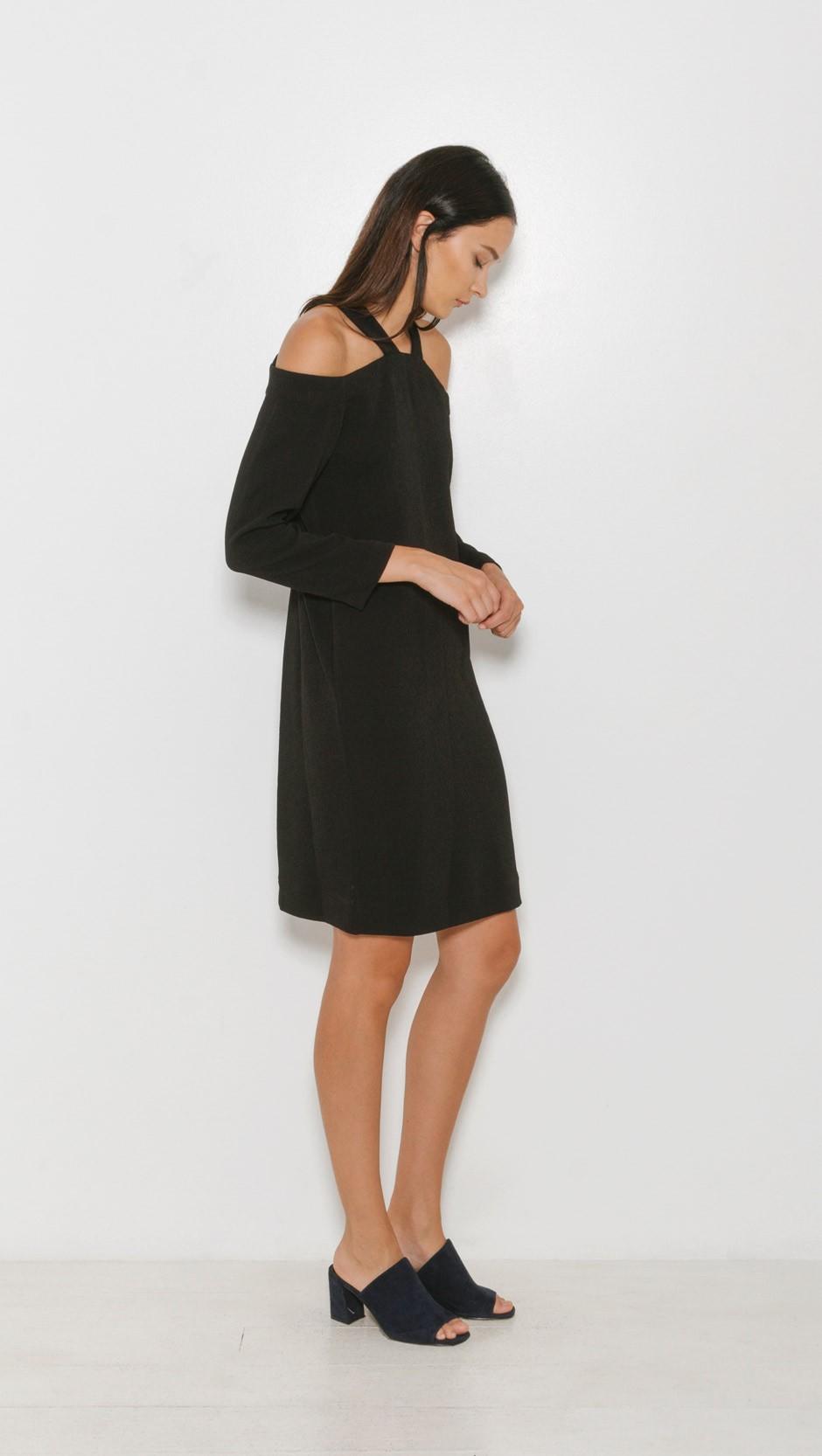 NomiaTrestle Dress. The Dreslyn. $450.