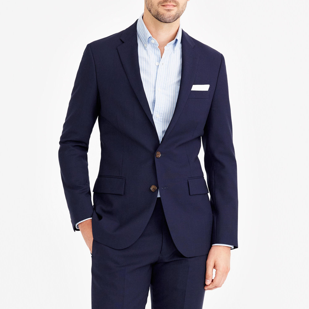 J. Crew Factory has 50% off EVERYTHING right now.