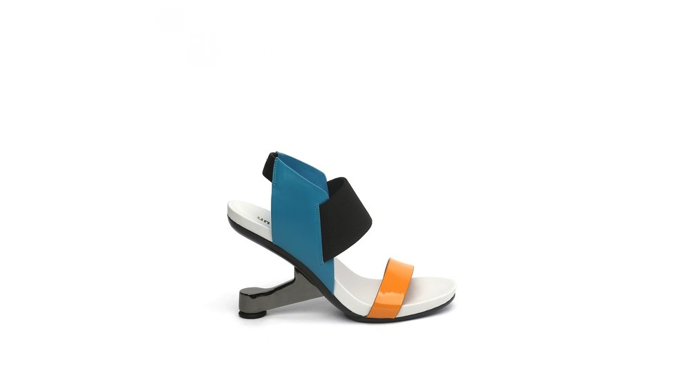 Eamz Raiko Mango Mix. United Nude. $285.00