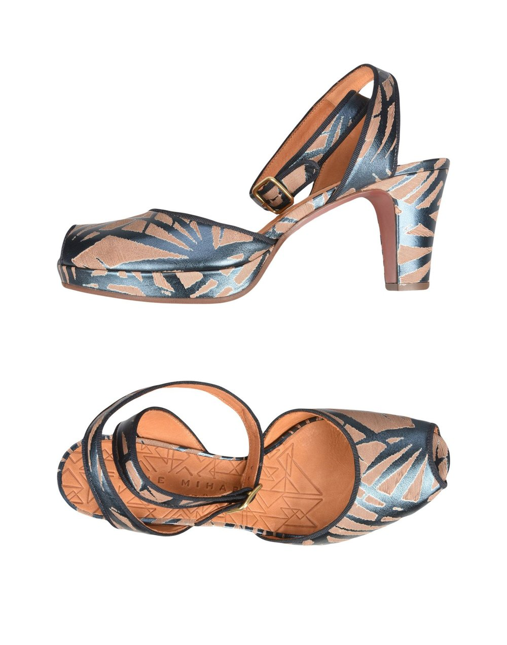 Sandals. Yoox. $353.
