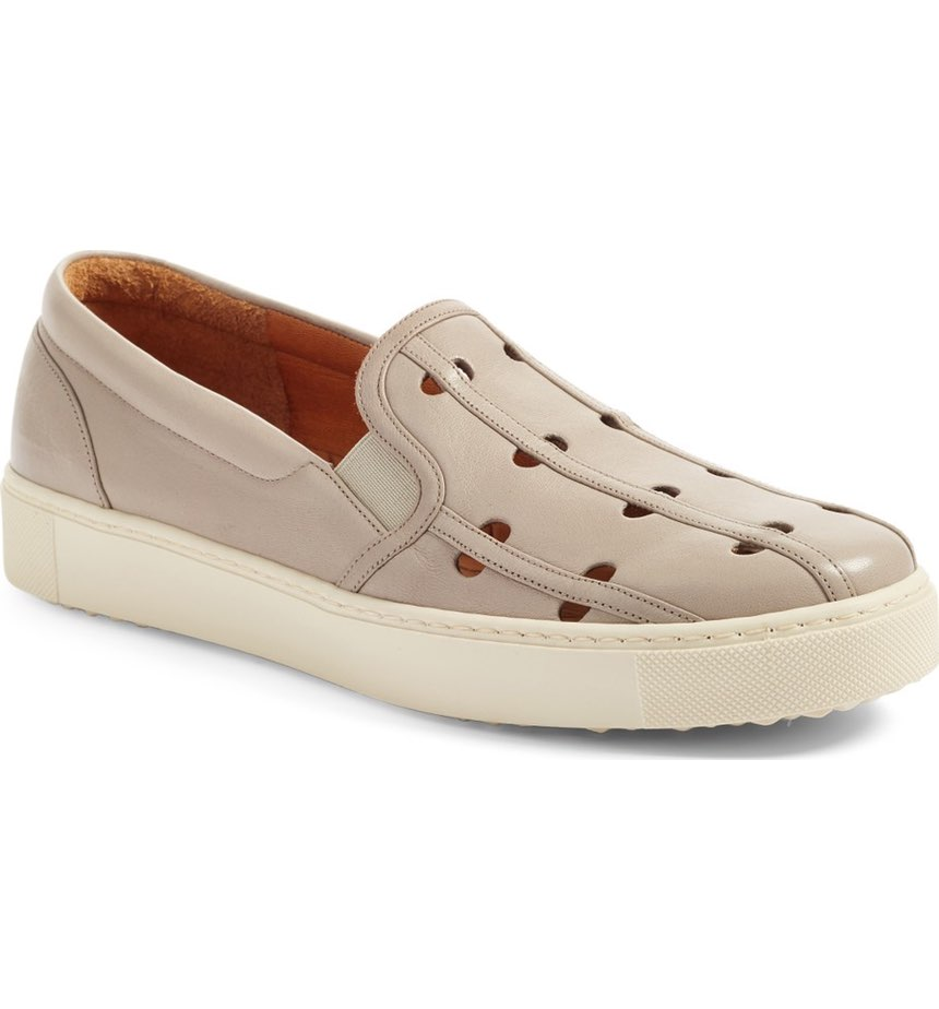 Zanca Slip-On Sneaker. Nordstrom. $305.