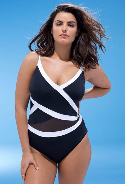 50% off sitewide at Swimsuits for All!