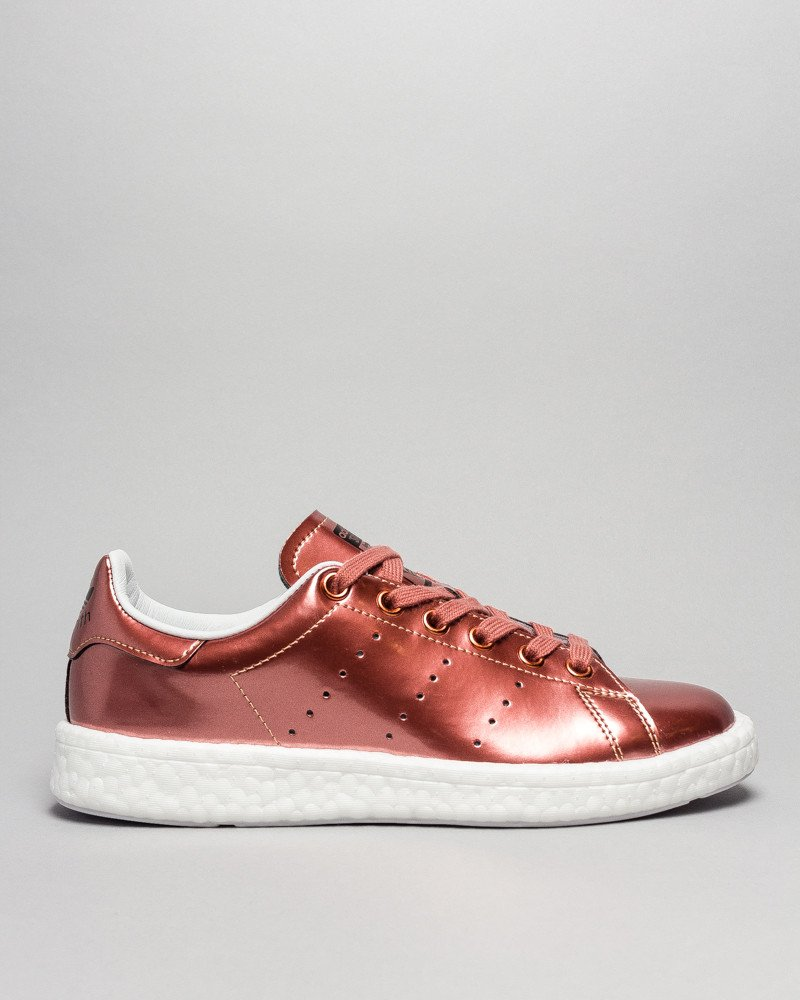 Adidas Stan Smith W Boost Copper. Liklihood. Was: $120. Now: $96.