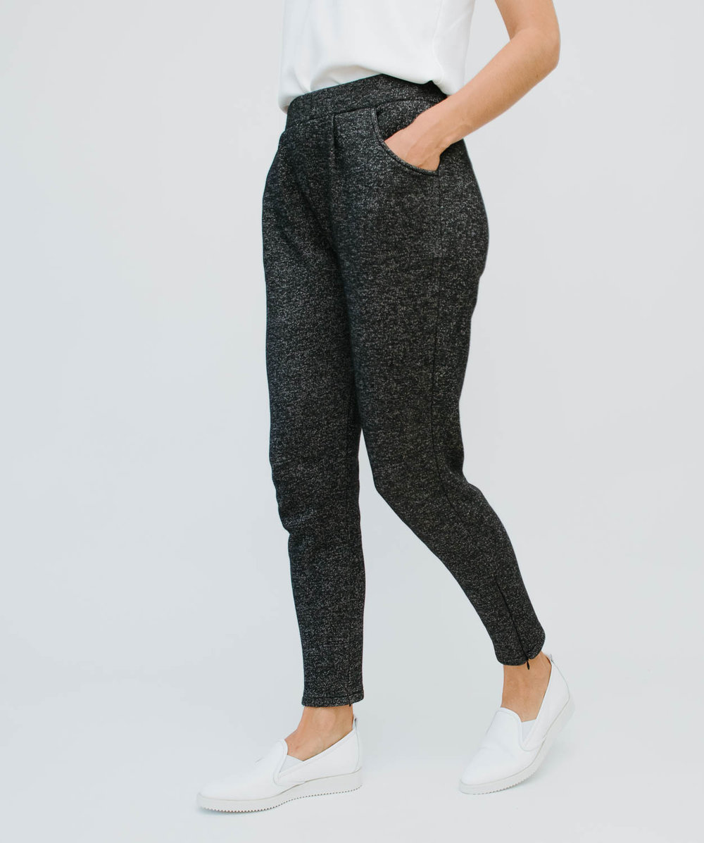 Ultra Comfortable Ankle Pants. Seamly. Was: $60. Now: $30. Everything is 50% off as Seamly gears up for a new phase!