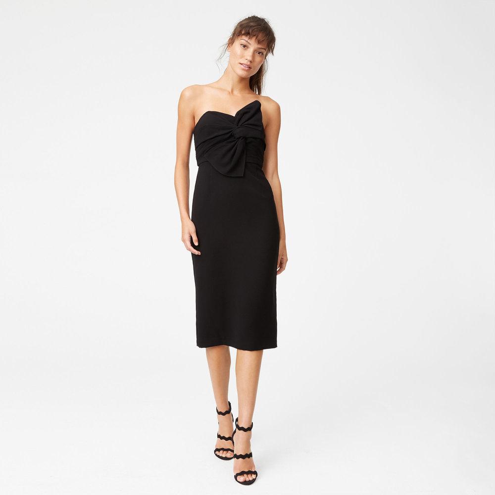 Klayton Dress. Club Monaco. $269.