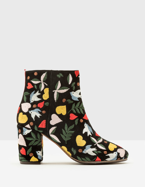 FOLK EMBROIDERED BOOTS. Boden. $230.
