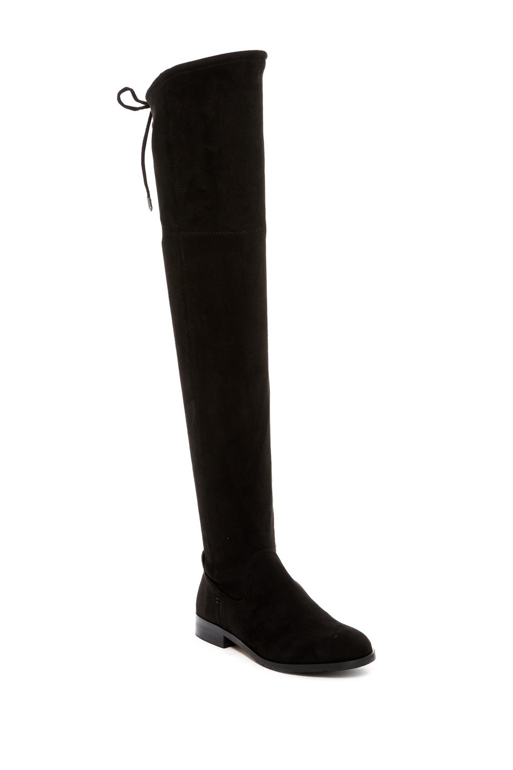 Dolce Vita Neely Over The Knee Boot. Available in two colors. Nordstrom Rack. Was: $200. Now: $89.