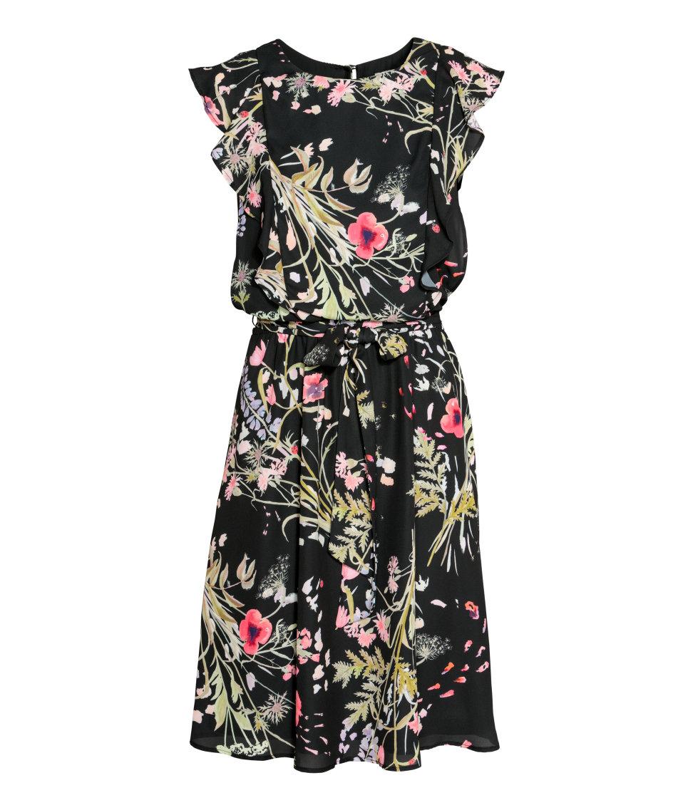 MAMA Nursing Dress. H&M. $59.