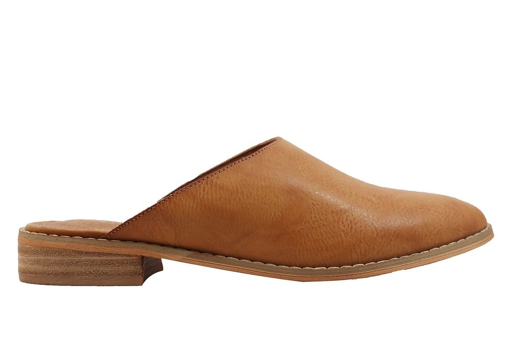 MERSEY MULE. Available in three colors. Moorea Seal. $72.