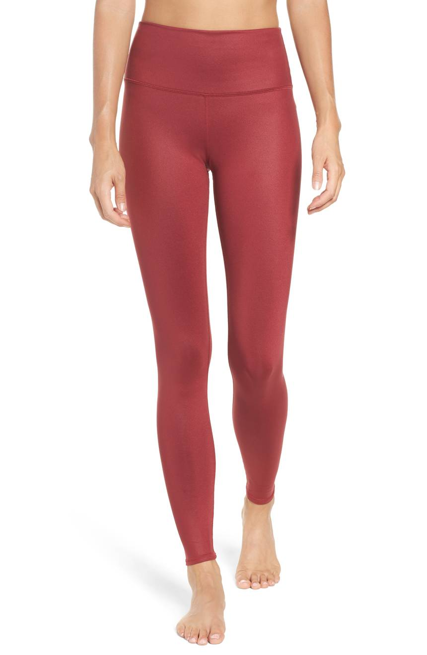 Alo Airbrush High Waist Leggings. Available in multiple colors. Nordstrom. $82.
