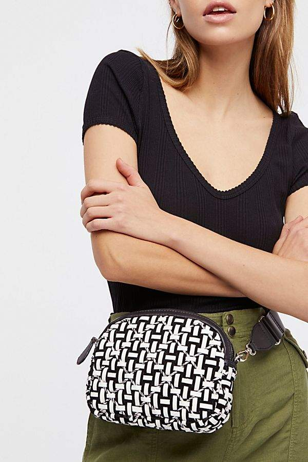 Marbella Convertible Belt Bag. Free People. Was: $98. Now: $65.